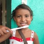 Edna Munoz - Nicaragua