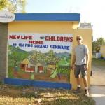 Jeff Grybowski, Haiti