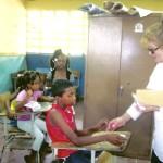 Joanie Simmonds, Panama 2