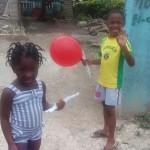 Laughon Bryant - Jamaica 2