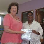 Marjorie Seawell, San Pedro, Belize