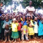 Patrick Ogoda - Uganda 2