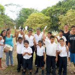 School, Costa Rica