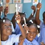 Amie Poling-Nelson - Haiti 1