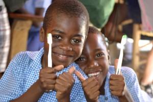 Amie Poling-Nelson - Haiti 2