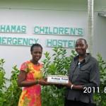 Bahamas hostel