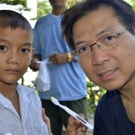 Dr. Timothy Bui, Vietnam 2