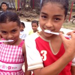 Erinn Henderson - Nicaragua