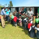 John Oboni Njoni, Kenya 4