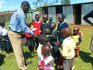 John Oboni Njoni, Kenya 6