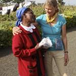 Julie Young, Tanzania 3
