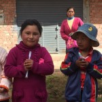 Kathy Thornhill - Peru