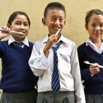 Laurie Matthews, Nepal 3