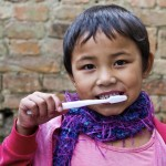 Laurie Matthews, Nepal 4