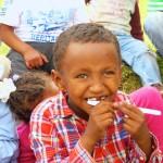 Marinus Koning - Ethiopia