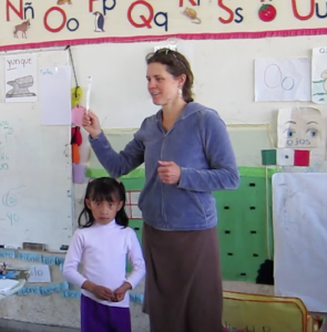 VIDEO:  Suzy Garren's delivery to Chiapas, Mexico