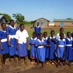 Southern Sudan school 3