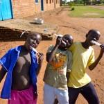 Southern Sudan school 4