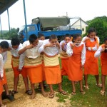 Vava'u, Tonga college
