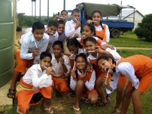 Vava'u, Tonga college 2